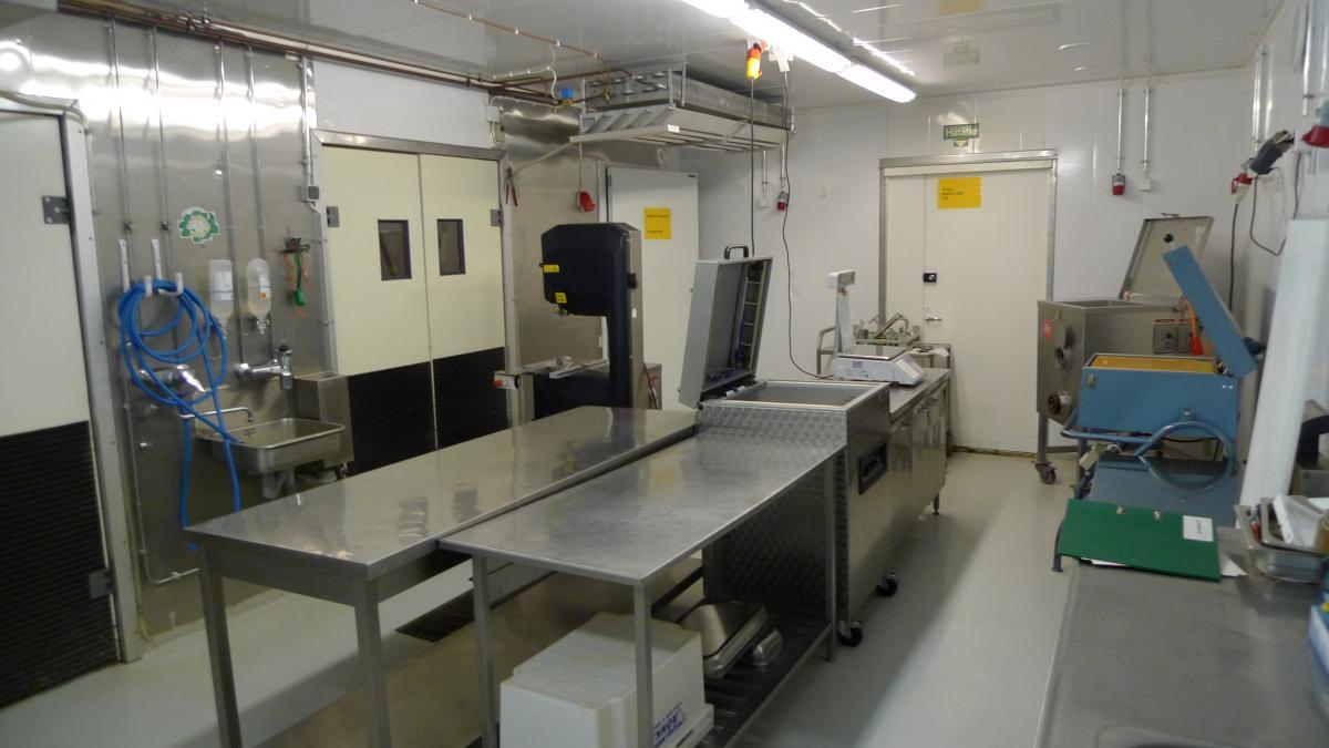 Группа компаний «марион» представляет мини-завод по переработке рыбы – комплекс современного профессионального оборудования для переработки рыбы и производства целого ряда востребованных рыбных продуктов.