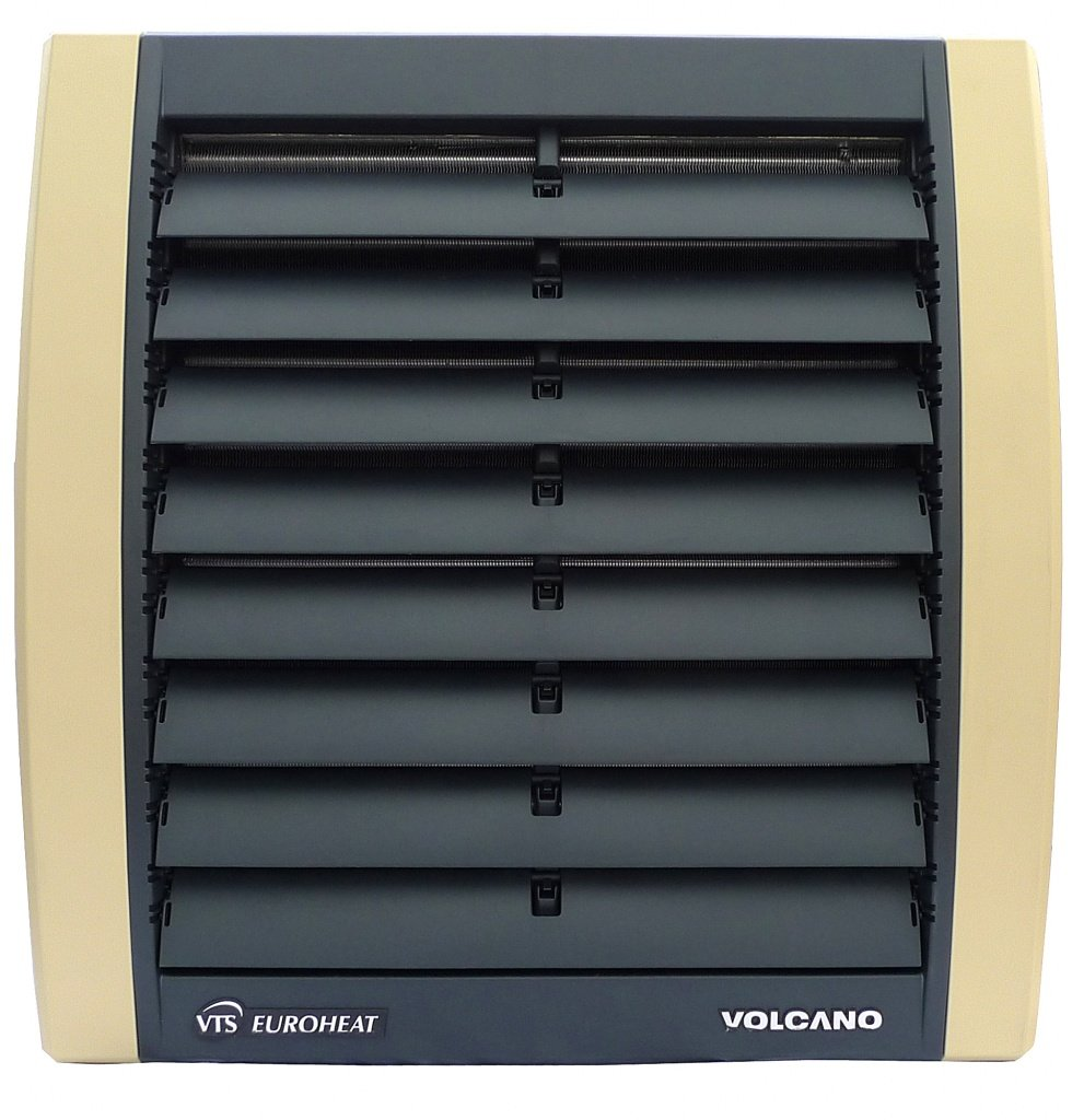 Сложно ли сделать водяной тепловентилятор своими руками?